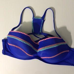 Shade and shore bikini top